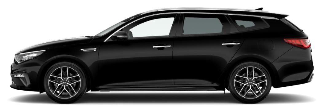 Estate car